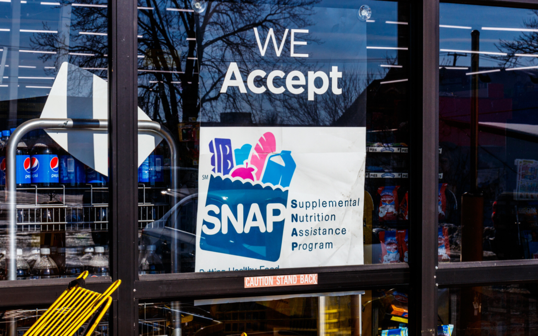 expanded benefits for pennsylvanians - food stamps, cash assistance