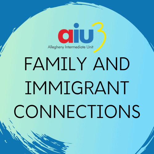 AIU3 Family and Immigrant Connections
